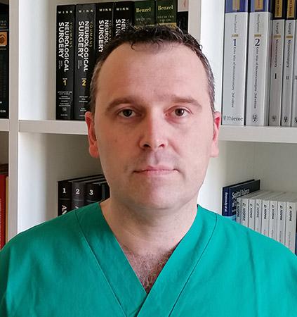 Dott. Capozza Matteo