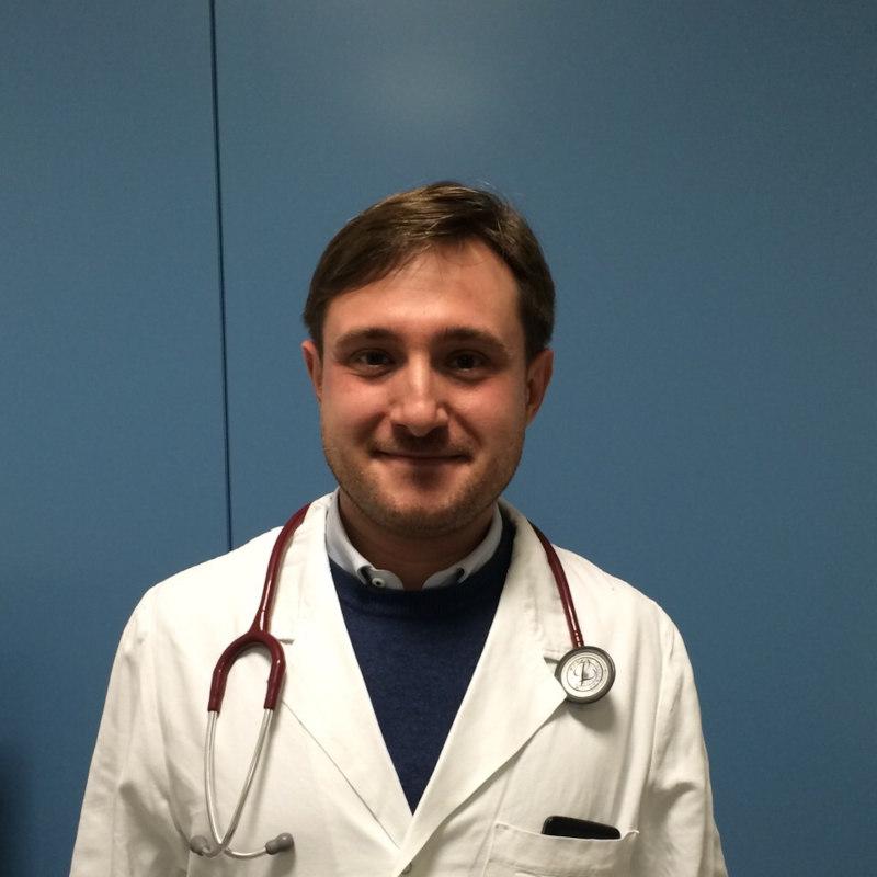 Dott. Urbani Claudio